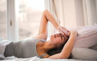 root cause of sleep difficulties