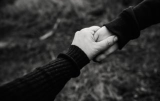 supporting someone who is suicidal