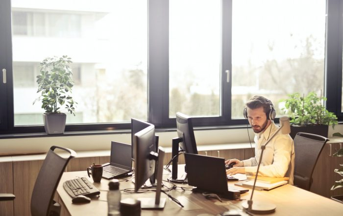 Psychological Demands in the workplace